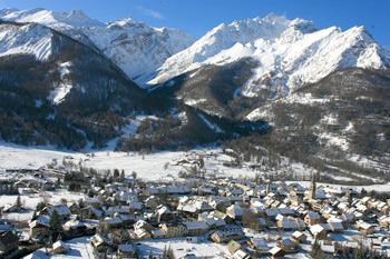 location ski monetier les bains