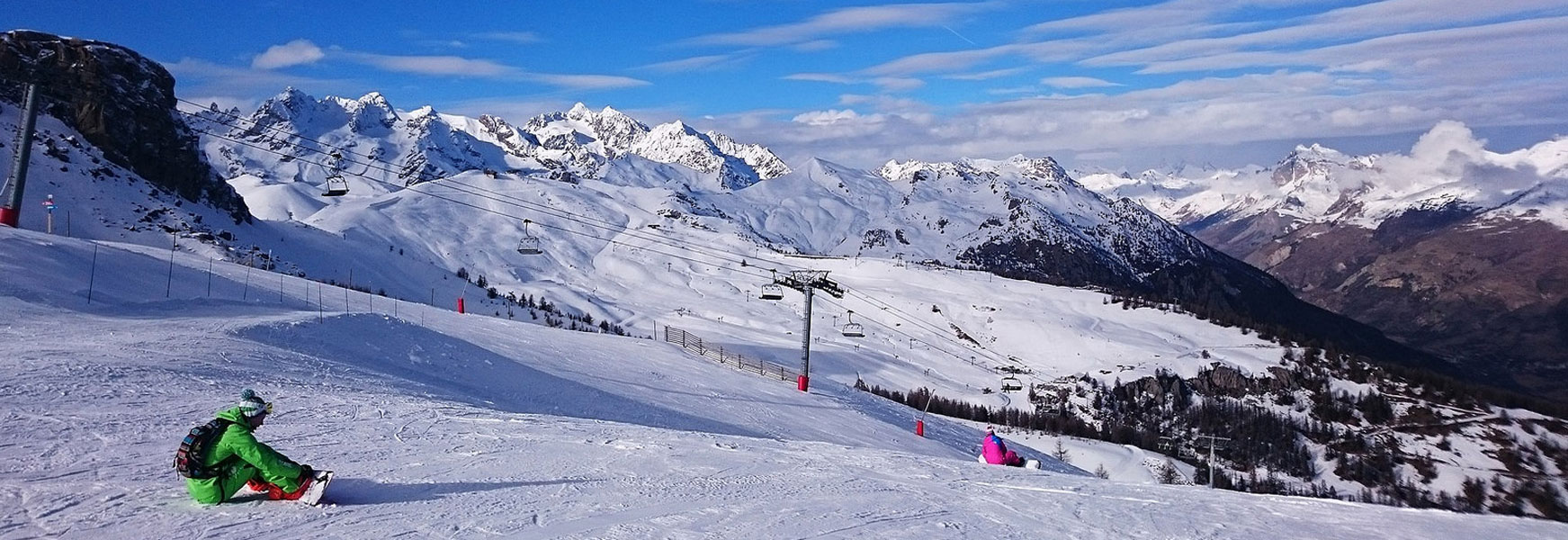 Location Ski Intersport Monetier Serre Chevalier 1500